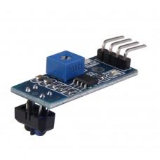 Modulo sensor de obstaculos / seguidor de linea TCRT5000