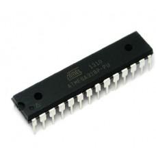 Microcontrolador ATmega328p-pu con bootloader arduino