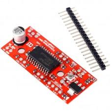 modulo driver para motor paso a paso EasyDriver V4.4 A3967