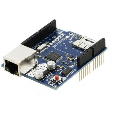 Ethernet Shield Wiznet W5100