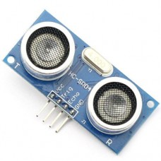 sensor distancia ultrasonico HC-SR04