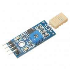 Modulo sensor humedad HR202