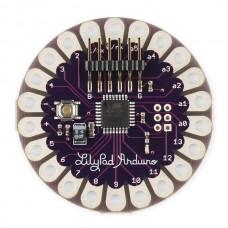 Arduino Lilypad con Atmega328p