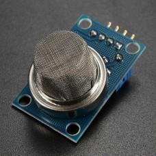 Modulo sensor de gases y humo MQ-2