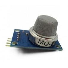 Modulo Sensor de gas Hidrogeno MQ-8