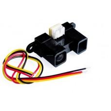 Sensor de distancia infrarojo 10-80cm Sharp GP2Y0A21YK0F 2Y0A21