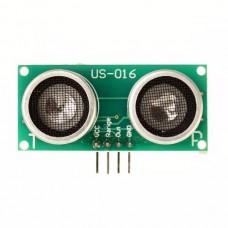Sensor distancia ultrasonico analogo US-016