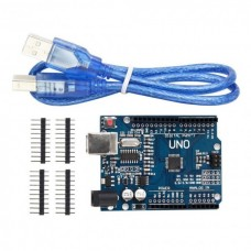 UNO version SMD con cable USB