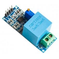 Sensor de voltaje AC ZMPT101B